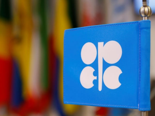Oliestaten stevenen af op verdere verlaging van de productie