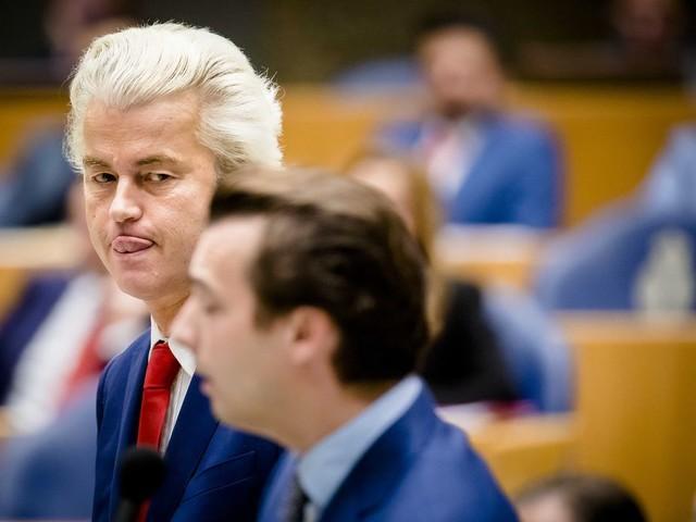 Forum voor Democratie in peiling groter dan PVV