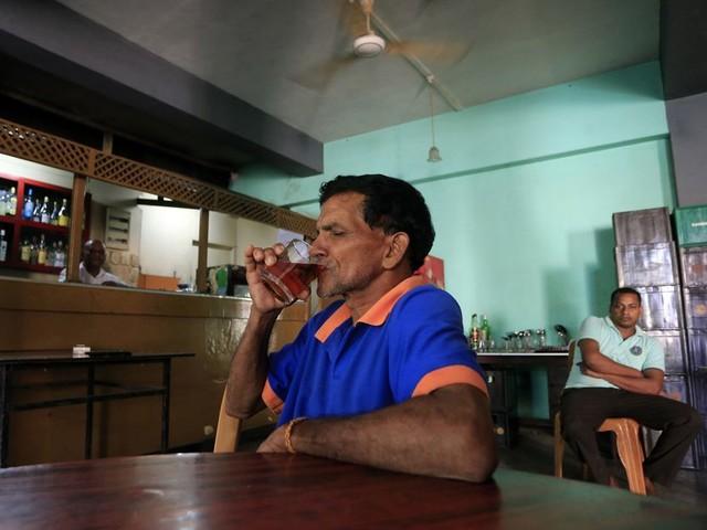 Toch geen drankverkoop aan vrouwen op Sri Lanka