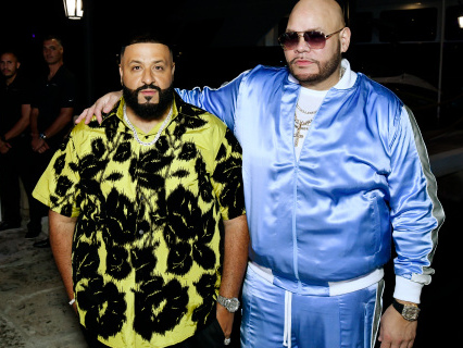 Bag Secured: DJ Khaled Teams Up With Fat Joe To Start A Joint OnlyFans