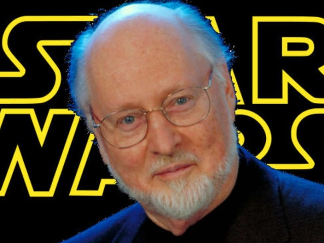 John Williams Recovered And Ready For Star Wars IX
