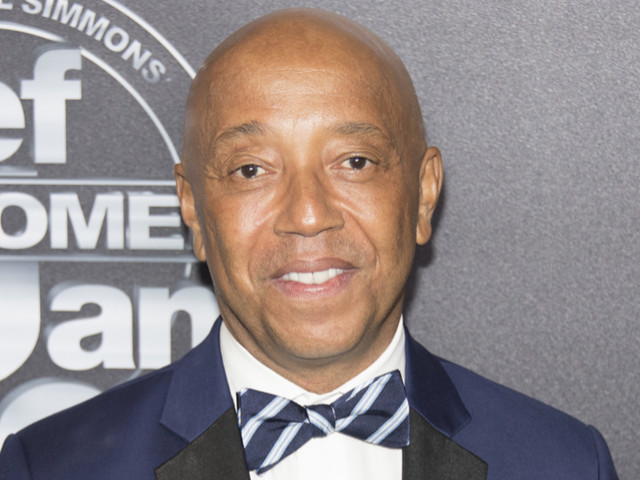 Wayment: Allegedly Rape-y Russell Simmons Creates Defensive #NotMe Campaign, But Who's Buying It?