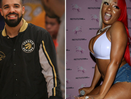 Trophies: Drake Leads The List Of BET AWARDS Nominees, Here's Who Else Is Up For An Honor