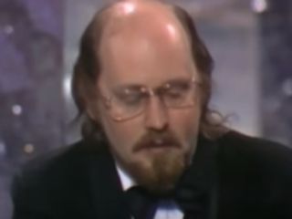 CLASSIC CLIPS - Watch John Williams win Five Academy Award for Best Original Score