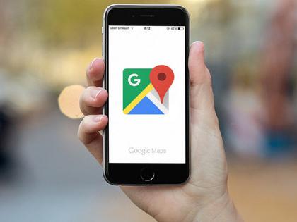 Maak je eigen wandel- en fietsroutes met Google Maps