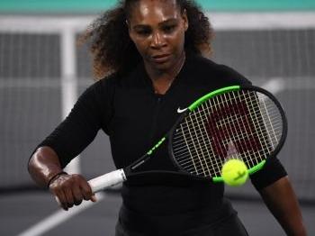 Serena Williams niet naar Australian Open