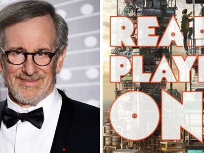 Ready Player One Author Admits Sequel In The Works With Spielberg Input.