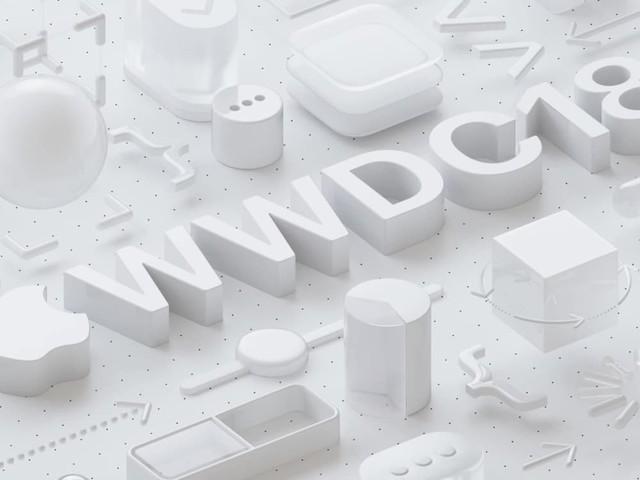 WWDC 2018 keynote officieel: Apple onthult iOS 12 en meer op 4 juni