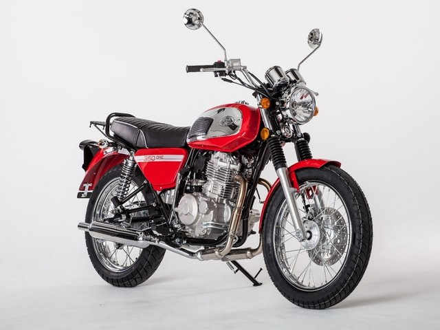 Mahindra Jawa Bike Launch By 2019