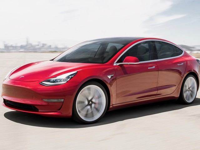 Tesla received over 5,000 Model 3 and 2,000 Model S and X orders last week