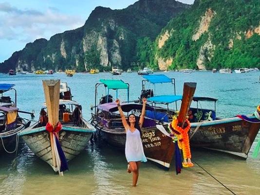Thailand in 2017 meest populaire zomerbestemming onder jongvolwassenen