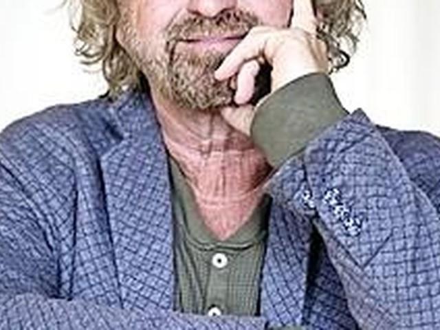 Harry de Winter ontroerd door Ivo Niehe