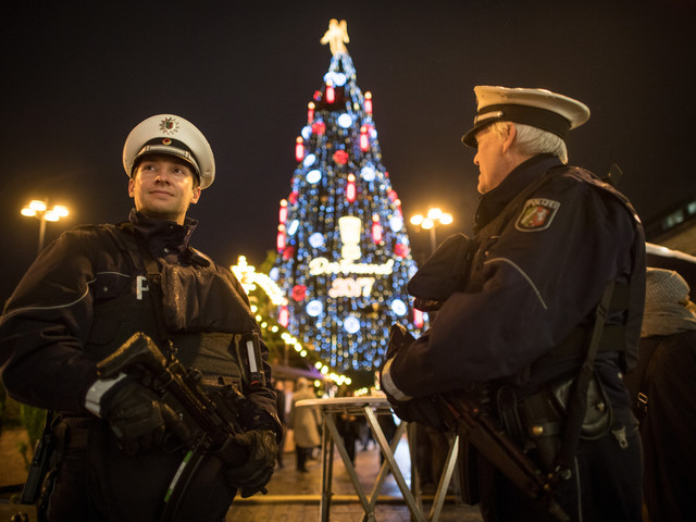 F**k 12 (Days Of Christmas): Minneapolis Police Decorate Department Tree With Racist Stereotypes