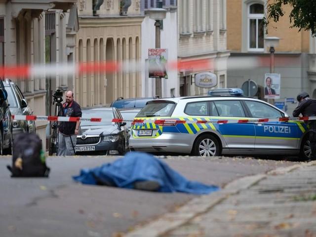 Meerdere doden bij schietpartij bij Duitse synagoge, dader opgepakt
