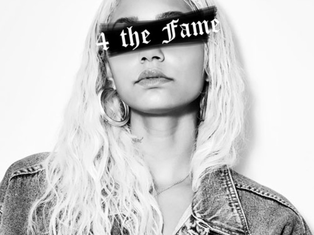 """Paloma Ford – """"4 The Fame"""""""