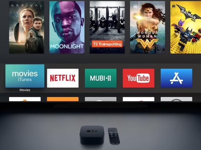 'Apples Netflix-concurrent wordt gratis voor alle Apple-gebruikers'