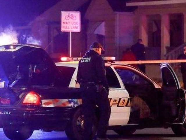 Politie schiet man dood na telefoongrap