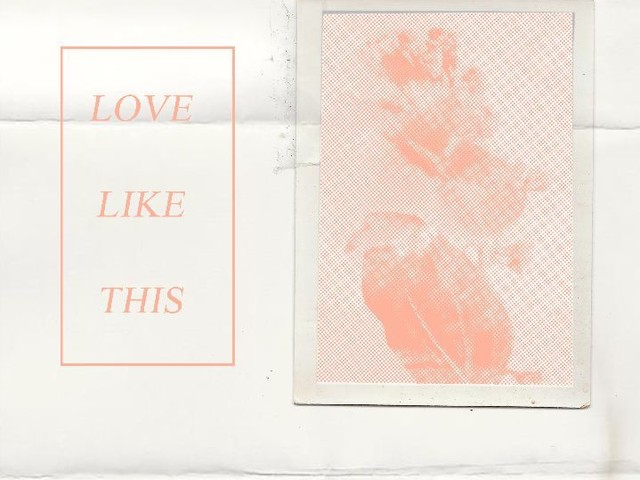 "JSPH Shares New Song ""Love Like This"""