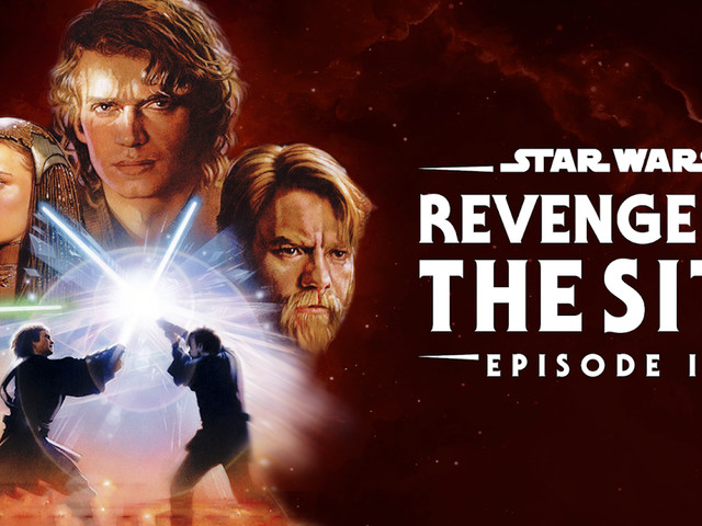 Revenge of the Sith - Douglas Meacham Takes A Look Back At The 2005 Classic