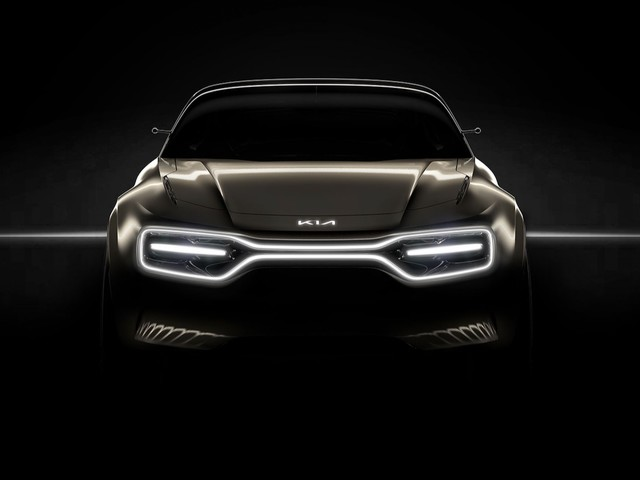Kia is bringing an electric concept car to Geneva