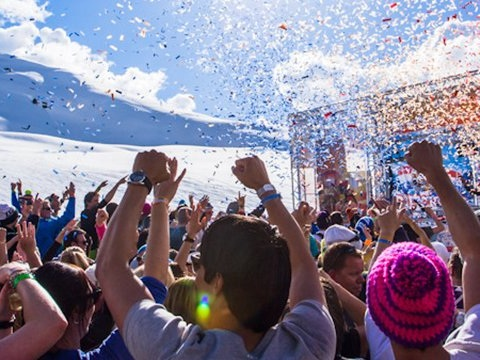 Dutchweek Val Thorens: 22-29 april 2017!