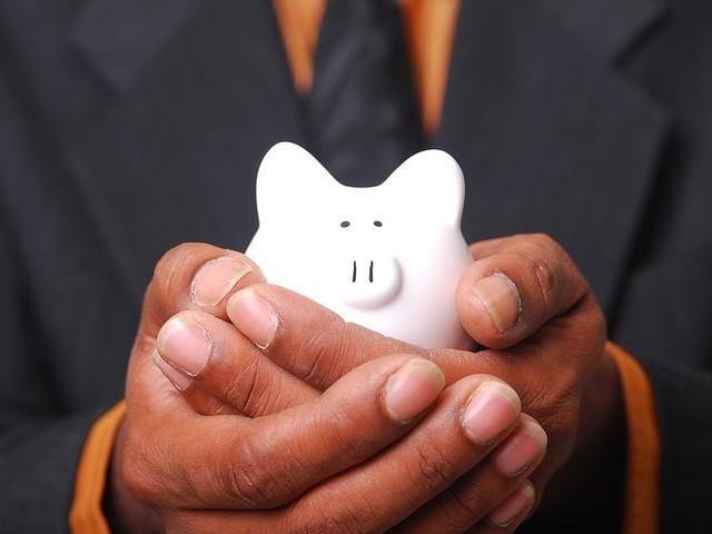 Spaaroverschot zit in toenemende mate bij kleinere bedrijven