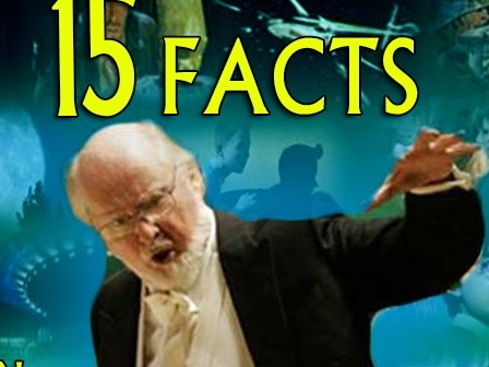 JOHN WILLIAMS: 15 Facts On The Iconic Composer