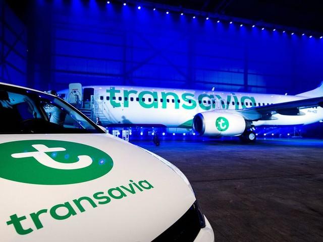 Er gaapt een grote kloof tussen Transavia en haar piloten