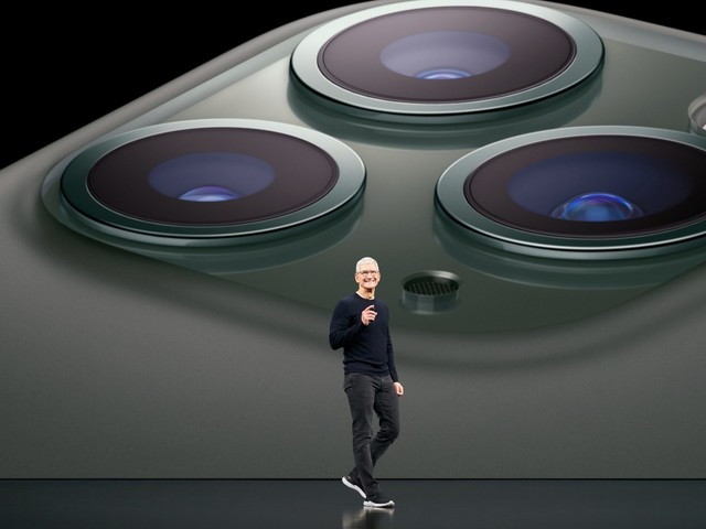 Nieuwsoverzicht week 37: Nieuwe iPhones, Apple Watch, iPad en meer