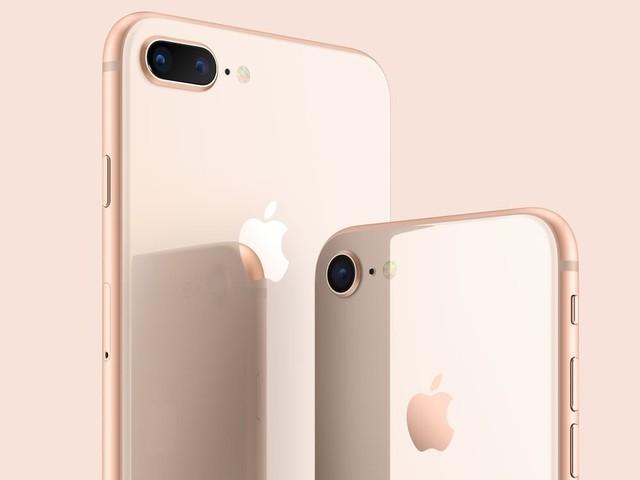 4 redenen om over te stappen op een iPhone 8 (ADV)
