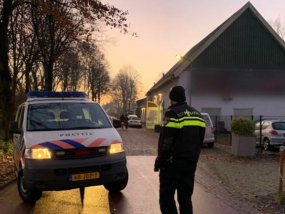 Verdachte (26) van groepsverkrachtingen in Den Bosch vrijgelaten