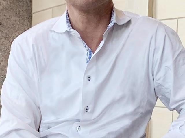 Martijn Gribnau volgt Maurice Oostendorp op als directievoorzitter van de Volksbank