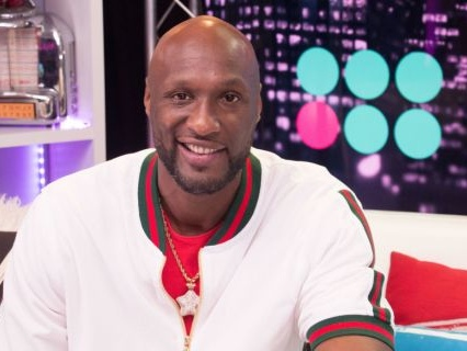 Drugs Are Bad M'kay: Lamar Odom Details What It Was Like The Very First Time He Did Cocaine