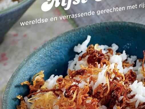 """""""Rijst & co"""", een boekreview met rijst in de hoofdrol"""