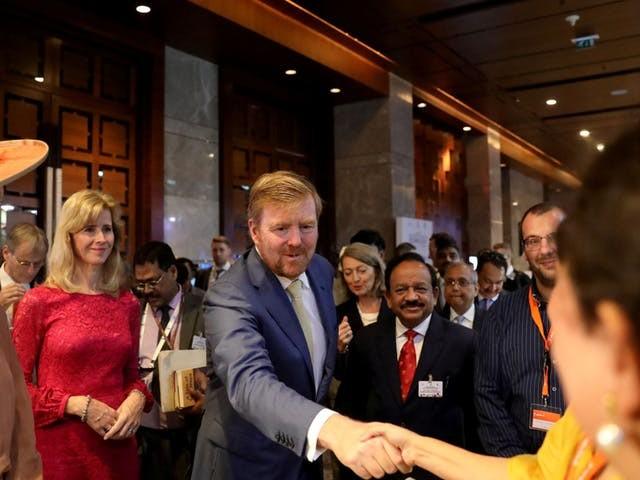 Nederlanders sluiten voor €650 mln aan deals in India