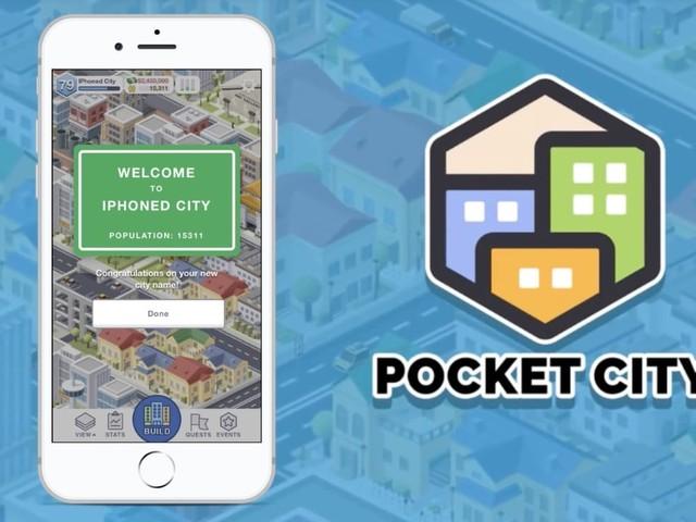 Review: Pocket City is de beste SimCity-game voor iOS