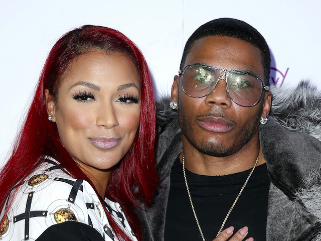 Rape Case Brought Forth Against Nelly Completely Dropped Due To Accuser's Silence
