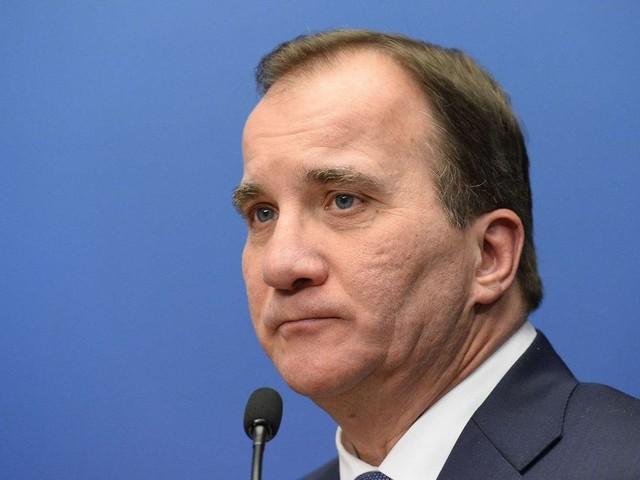 Het is Löfven toch gelukt: de sociaal-democraat is weer Zweeds premier