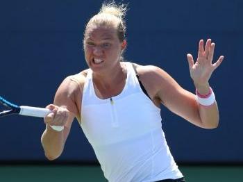 Tennisster Wickmayer verrast Peng Shuai
