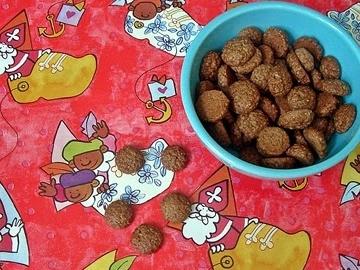 Sinterklaas is weer in het land: tijd voor kruidnoten!