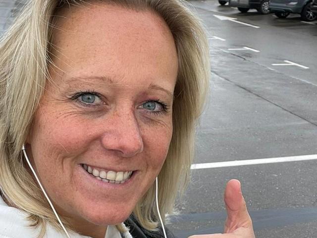 Kelly mag als proefkonijn op vakantie naar Rhodos: 'De boel de boel laten'