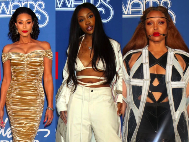 Who Looked More Bangin' At The 2018 Soul Train Awards?