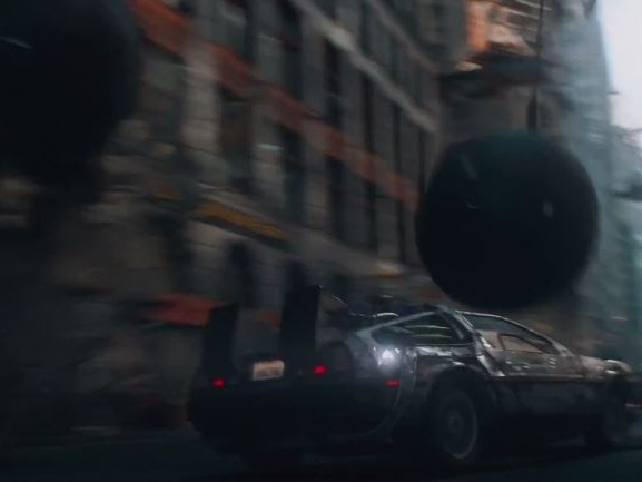 Ready Player One - New Footage Released At #SDCC