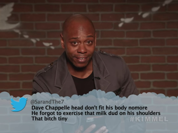 Celebrities Read Their Latest Batch Of Mean Tweets On Jimmy Kimmel Live! [Video]