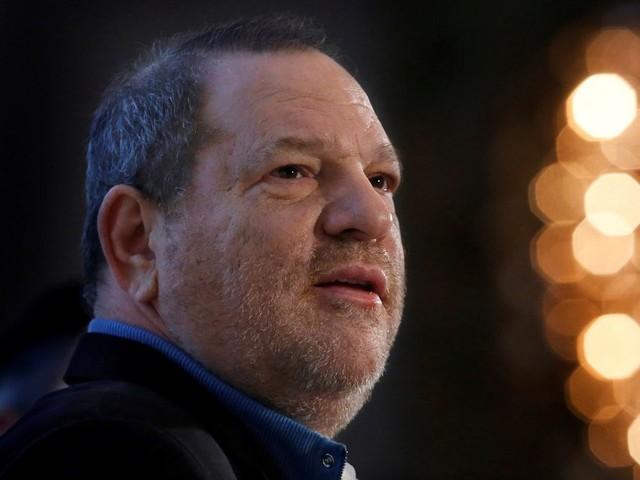 Harvey Weinstein stuurde detectives af op 91 mensen om seksschandaal te voorkomen