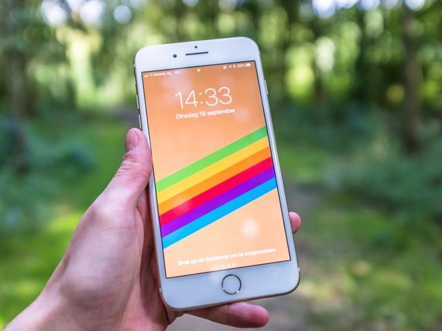 iOS 11.0.2 nu te downloaden en te installeren