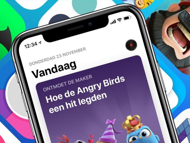 Opinie: De nieuwe App Store heeft een averechts effect