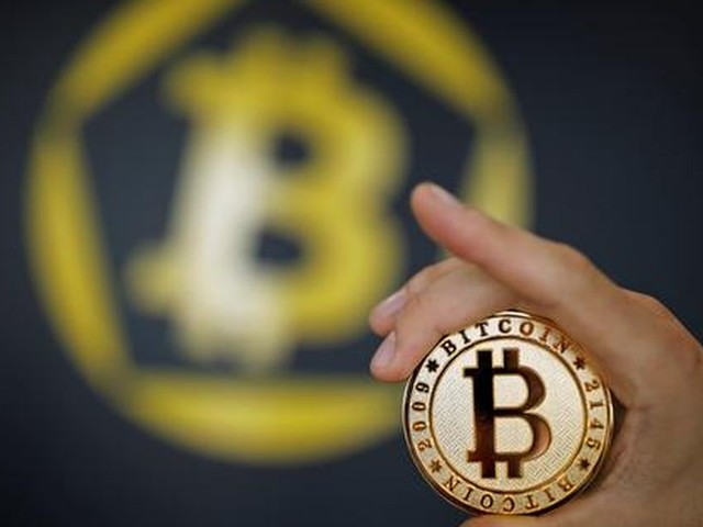 Zorg om langdurige update grote bitcoinbeurs