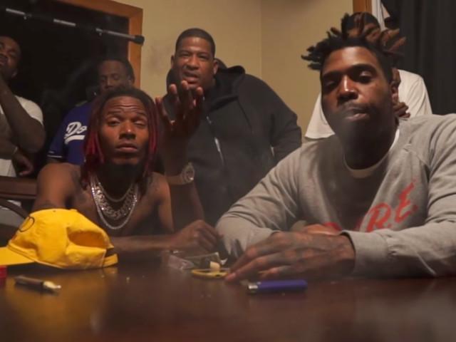 """Remy Boyz """"The Race (Freestyle)"""" Video"""