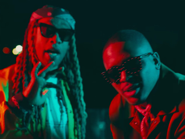 "Ty Dolla Sign Feat. YG ""Ex"" Video"